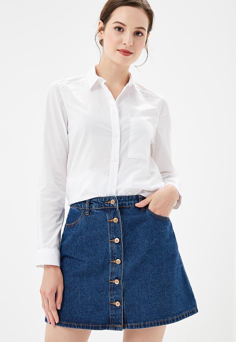 Женские рубашки с длинным рукавом Befree (Бифри) 1831640339