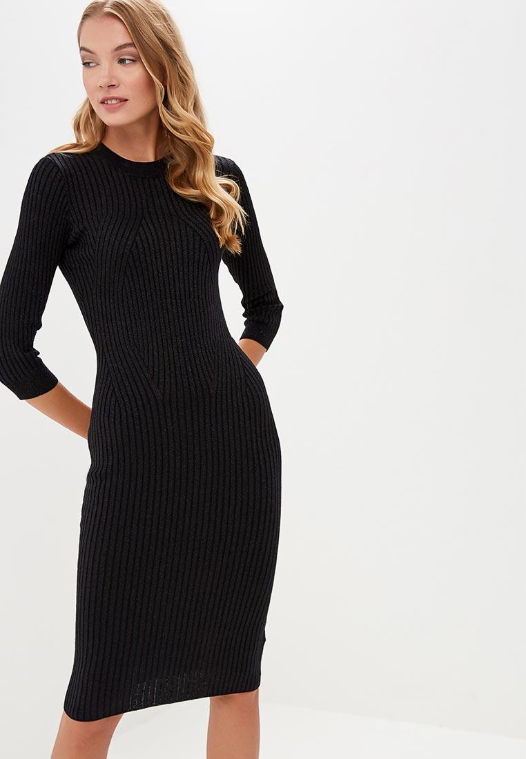 Вязаное платье Befree (Бифри) 1831658588