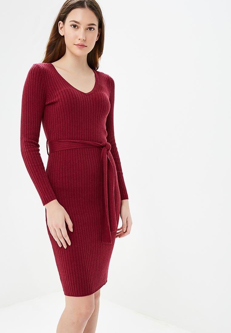 Вязаное платье Befree (Бифри) 1831503568