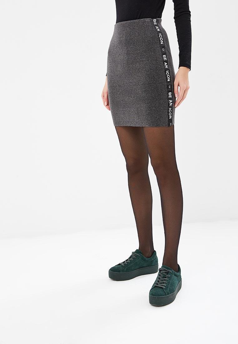 Узкая юбка Befree (Бифри) 1831514239