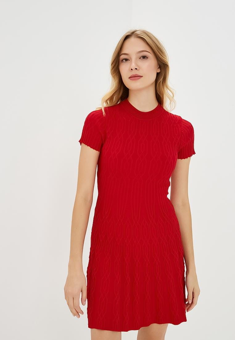 Вязаное платье Befree (Бифри) 1831521571