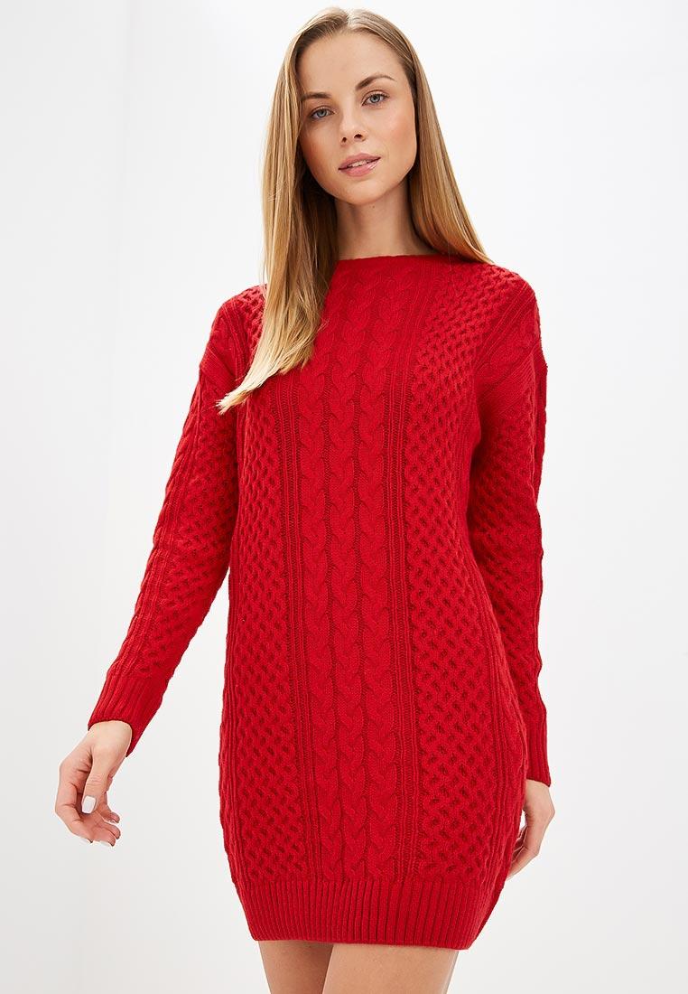 Вязаное платье Befree (Бифри) 1831524572