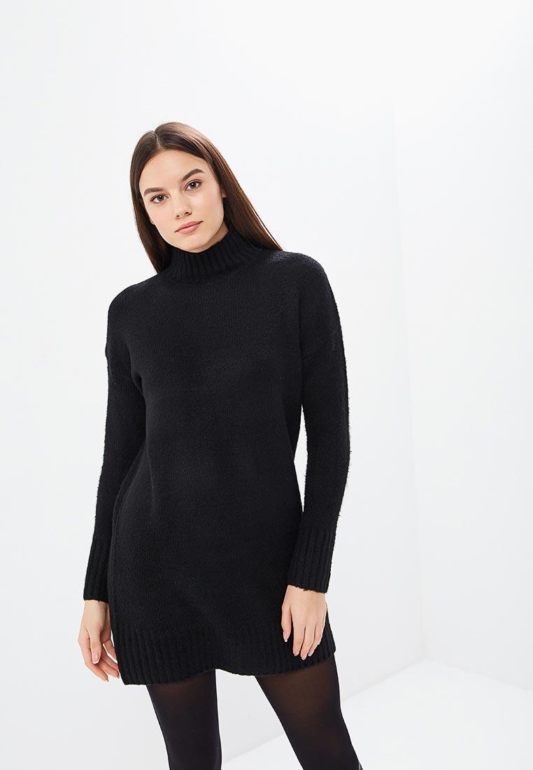Вязаное платье Befree (Бифри) 1831525573