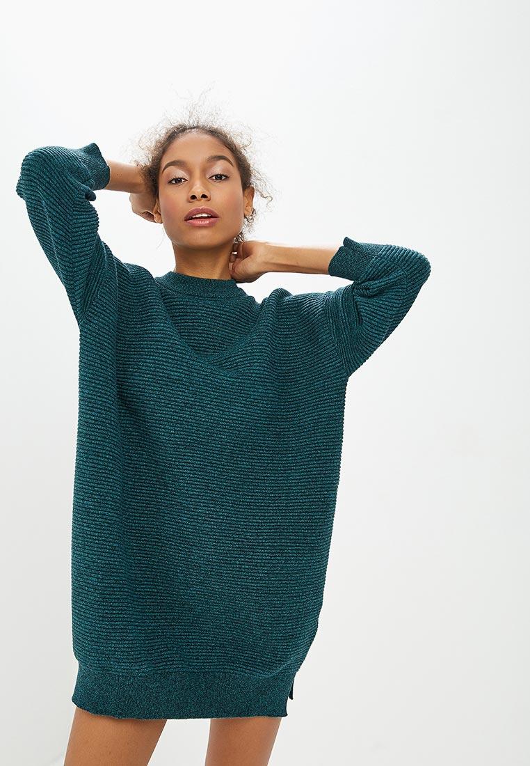 Вязаное платье Befree (Бифри) 1831538577