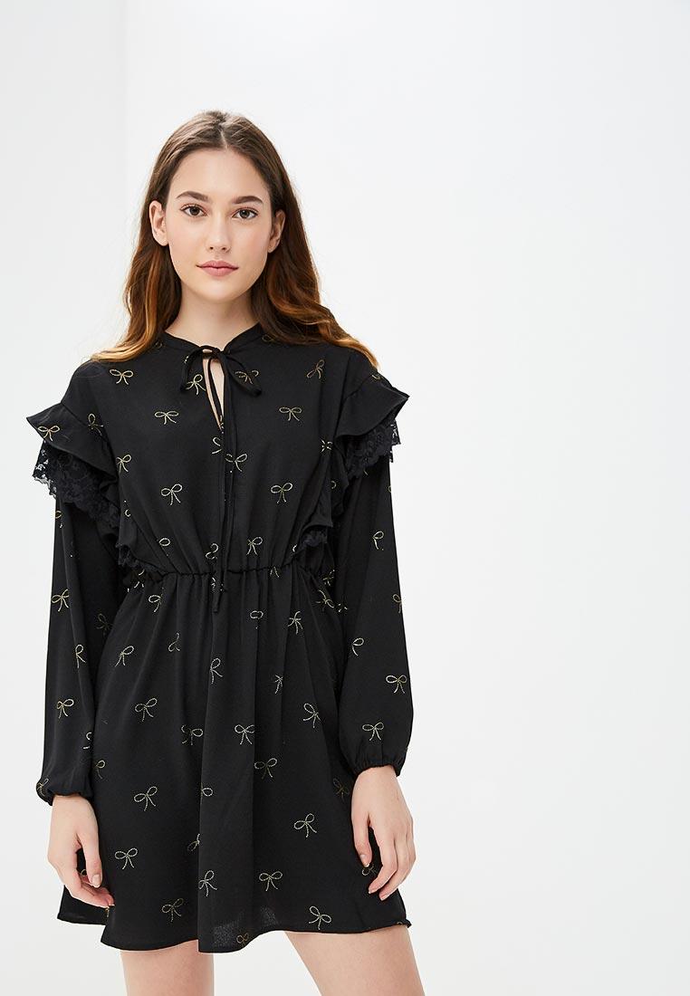 Платье Befree (Бифри) 1831554582