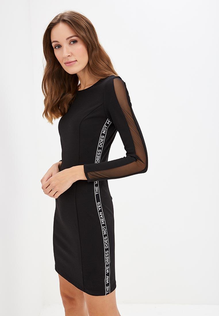 Платье Befree (Бифри) 1831577591