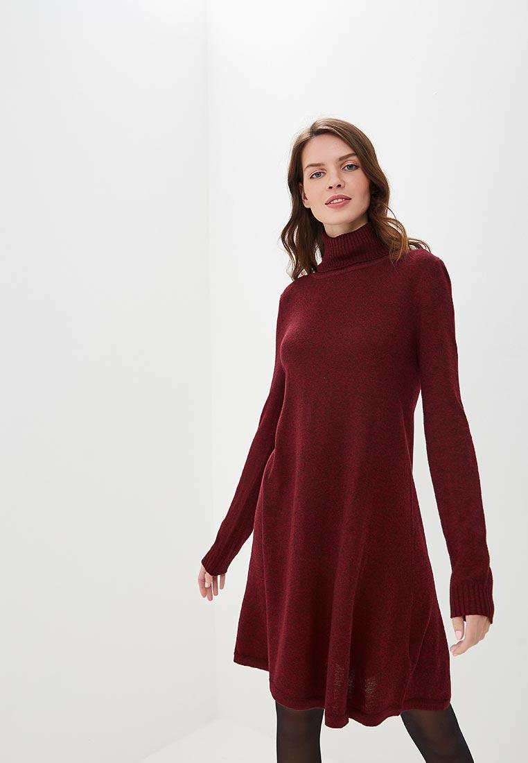 Вязаное платье Befree (Бифри) 1831617597