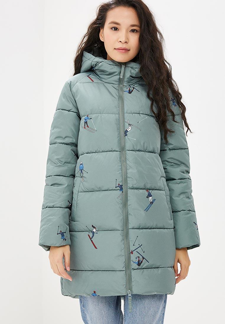 Утепленная куртка Befree (Бифри) 1831622195