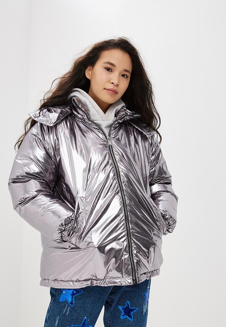 Утепленная куртка Befree (Бифри) 1831630197
