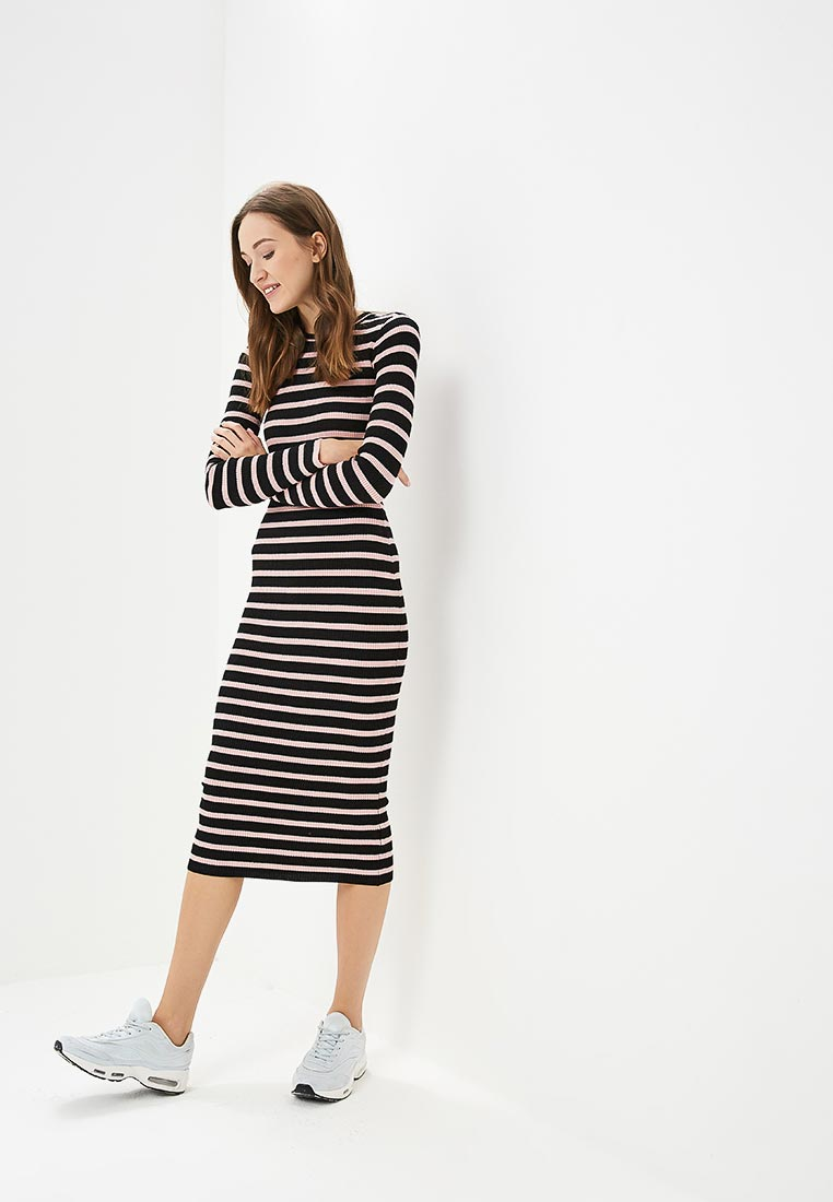 Вязаное платье Befree (Бифри) 1831716519