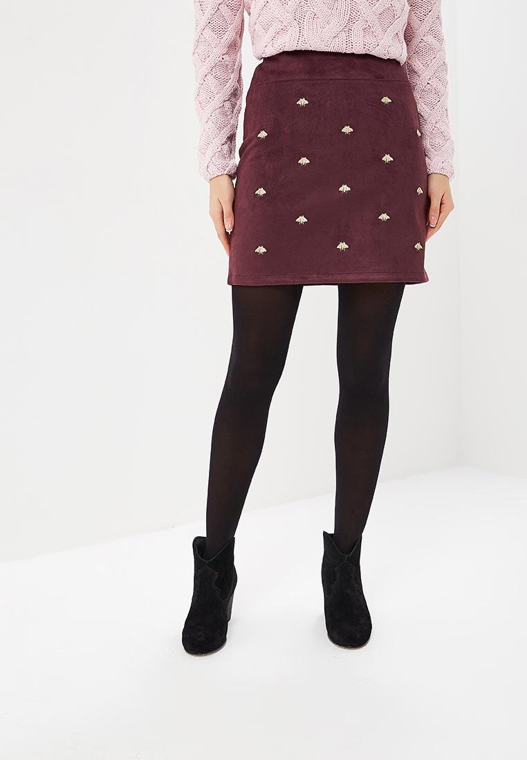 Прямая юбка Befree (Бифри) 1841011202