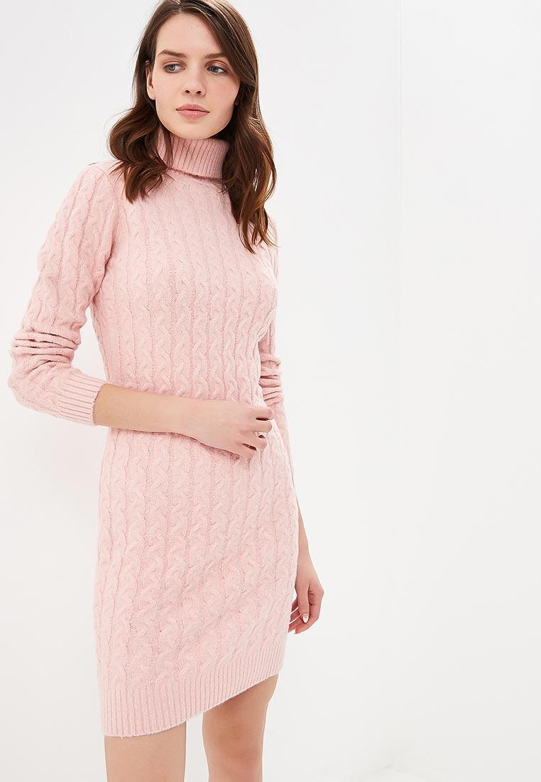 Вязаное платье Befree (Бифри) 1841022504