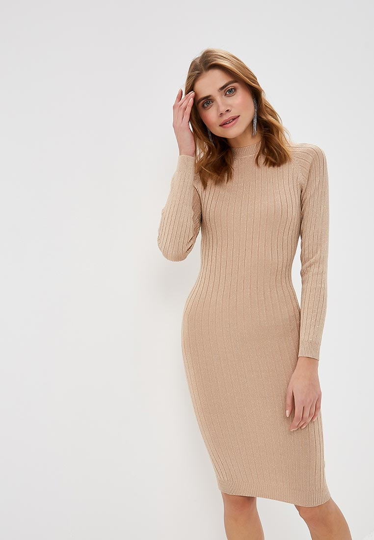 Вязаное платье Befree (Бифри) 1841067516