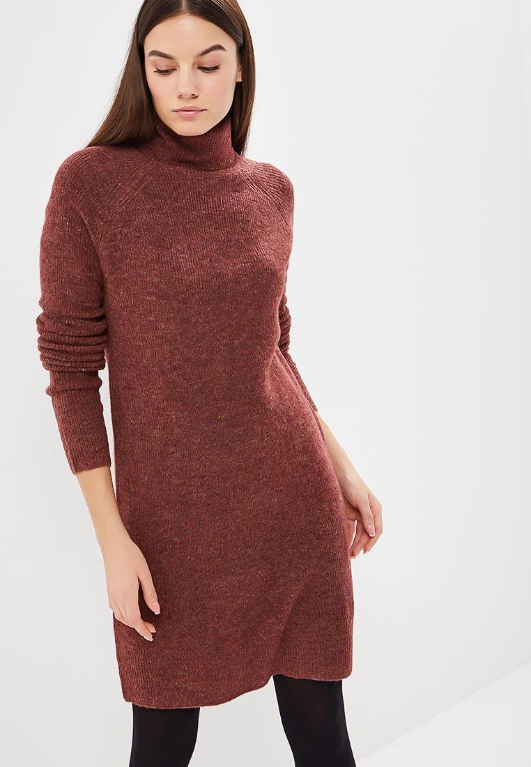 Вязаное платье Befree (Бифри) 1841120539