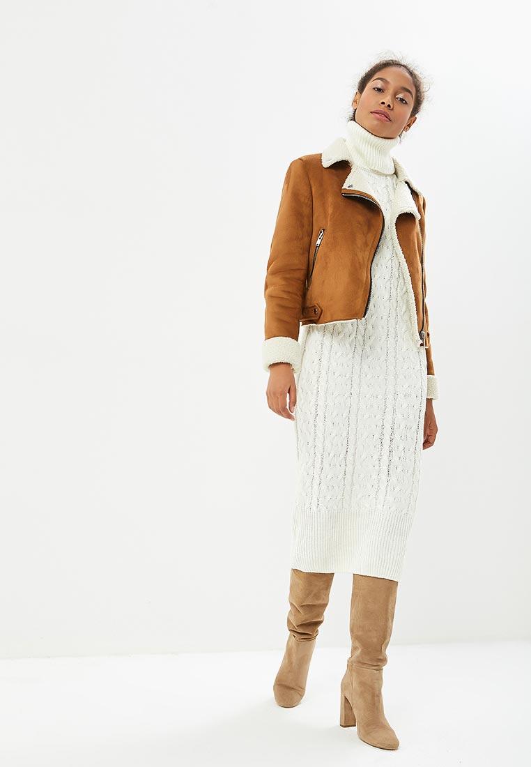 Вязаное платье Befree (Бифри) 1841124542