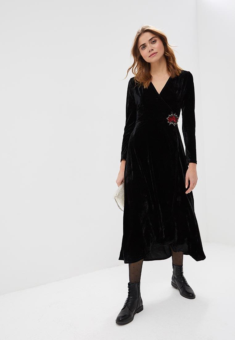 Вечернее / коктейльное платье Befree (Бифри) 1841126544