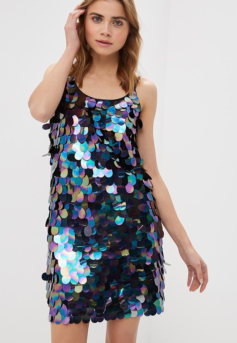 Вечернее / коктейльное платье Befree (Бифри) 1841132548