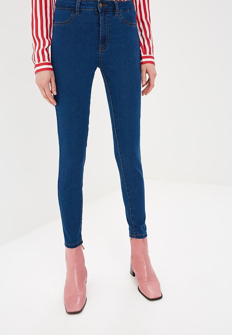 Зауженные джинсы Befree (Бифри) 1911011709