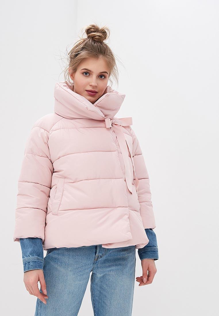 Утепленная куртка Befree (Бифри) 1911234120
