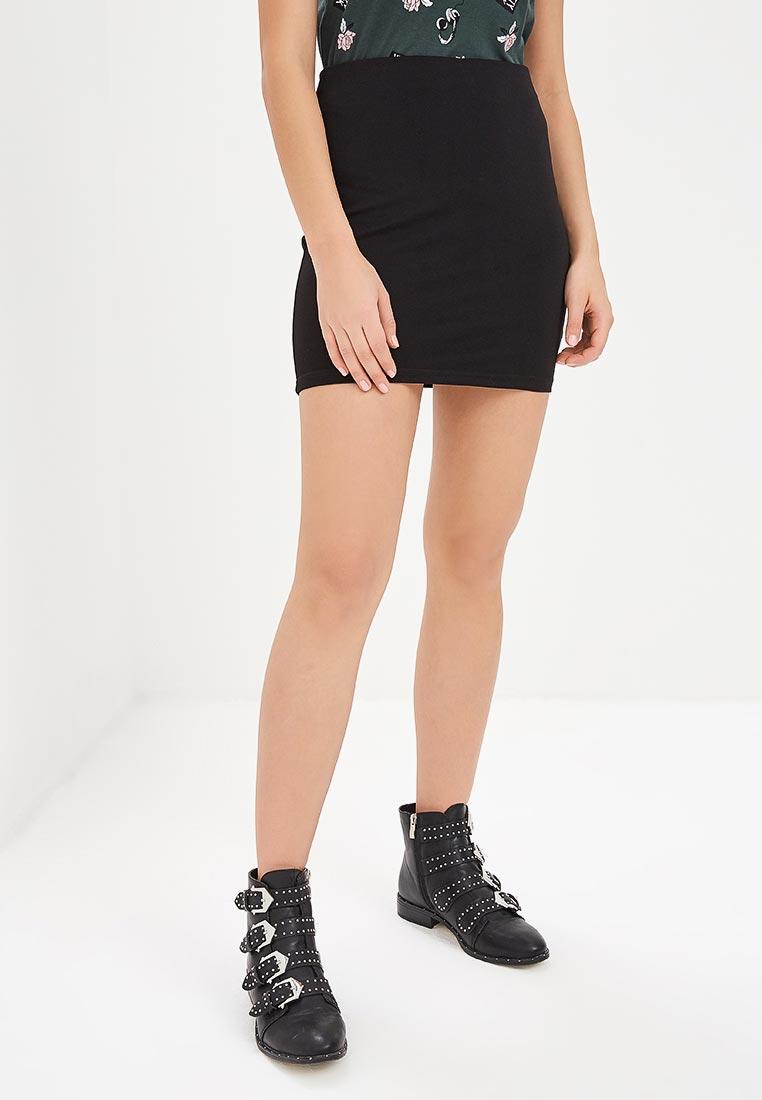 Прямая юбка Befree (Бифри) 1911344202