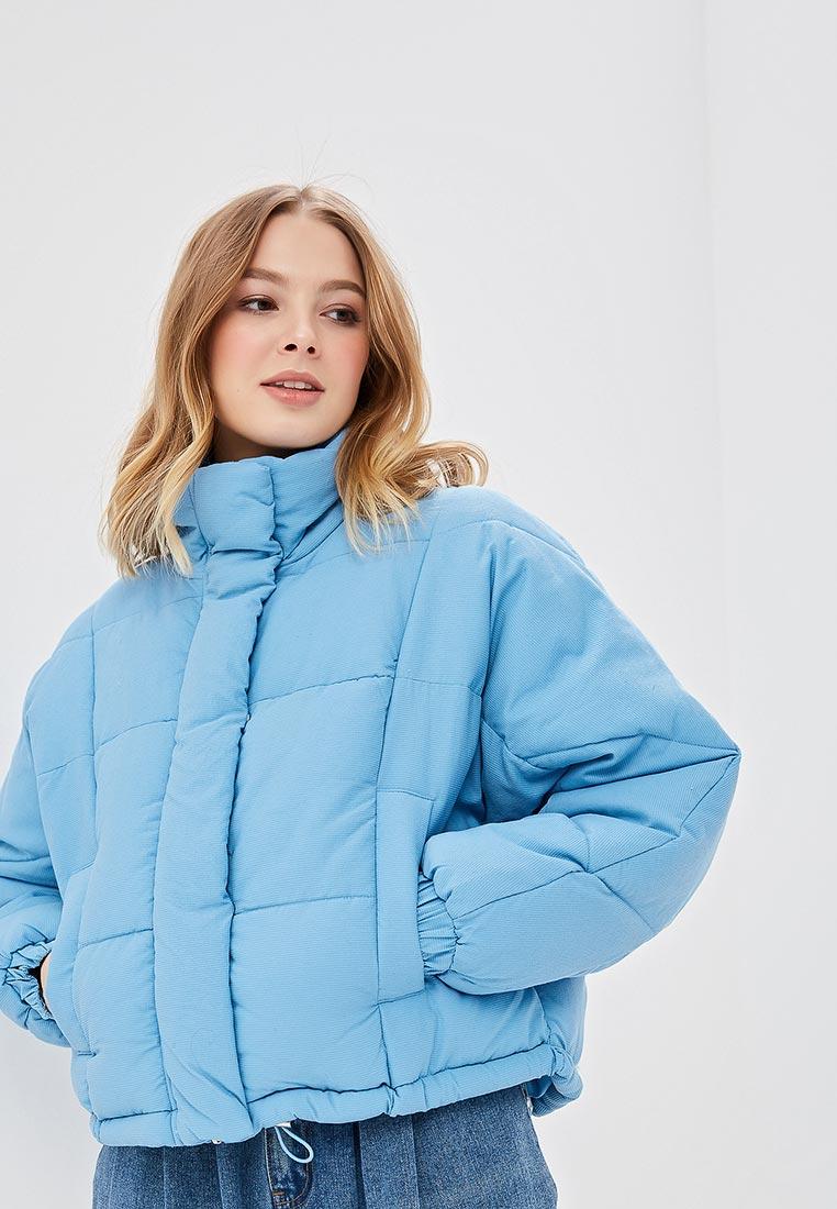 Утепленная куртка Befree (Бифри) 1911365102