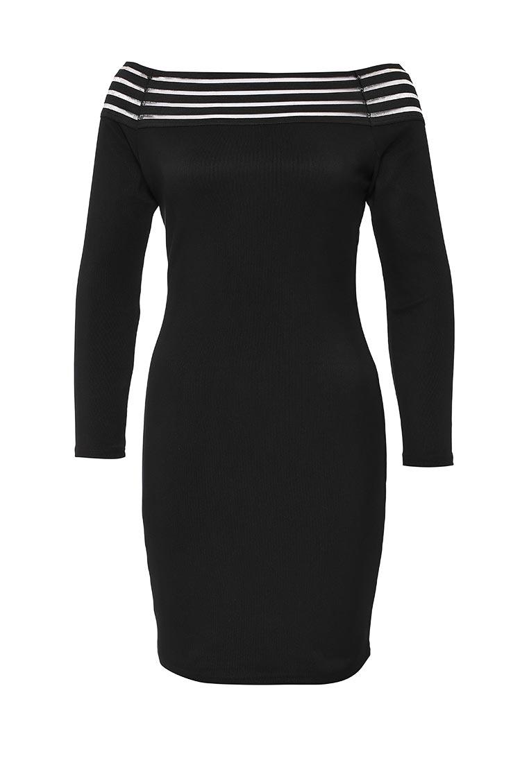Повседневное платье Befree (Бифри) 1541021514