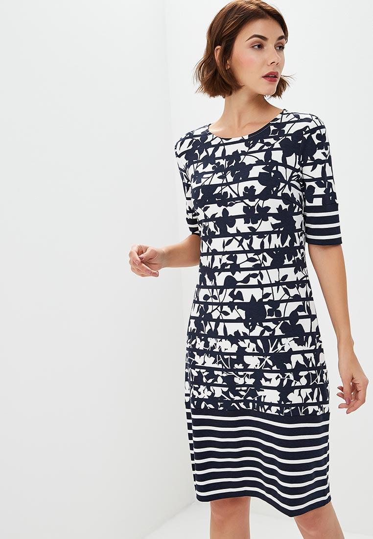 Повседневное платье Betty Barclay 6402/0599