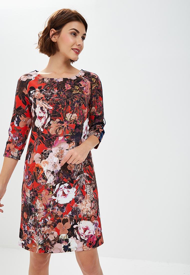 Повседневное платье Betty Barclay 6410/8132