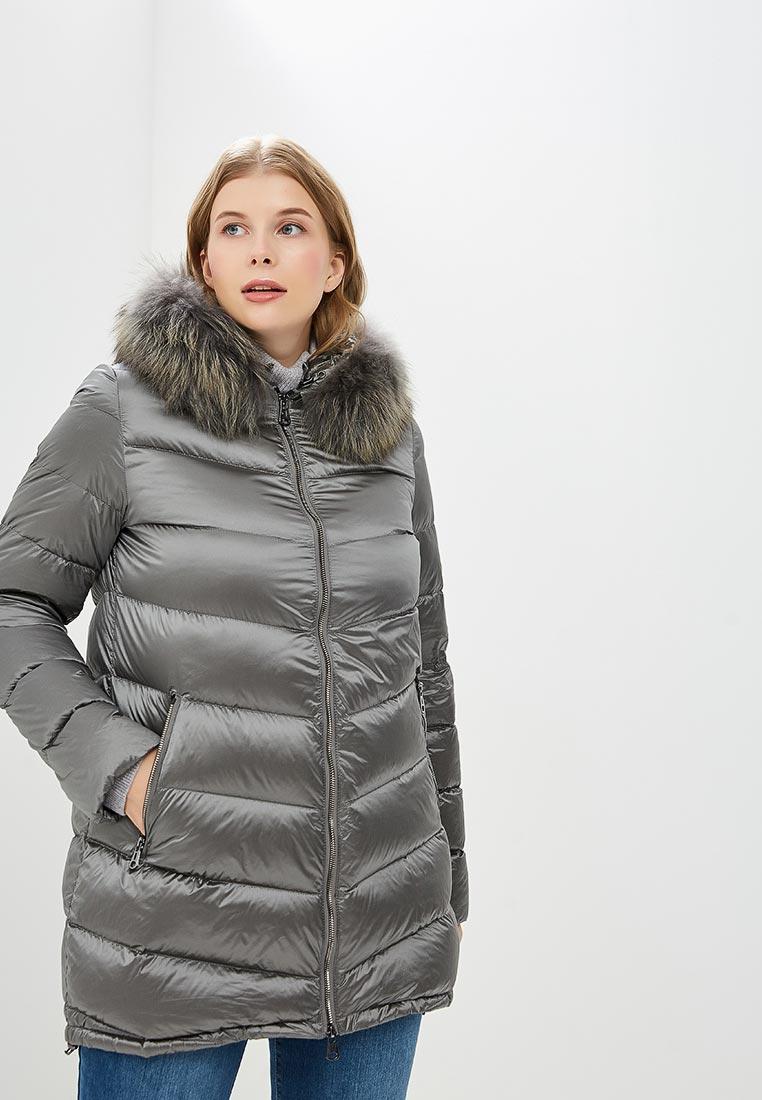 Утепленная куртка Betty Barclay 4304/9501