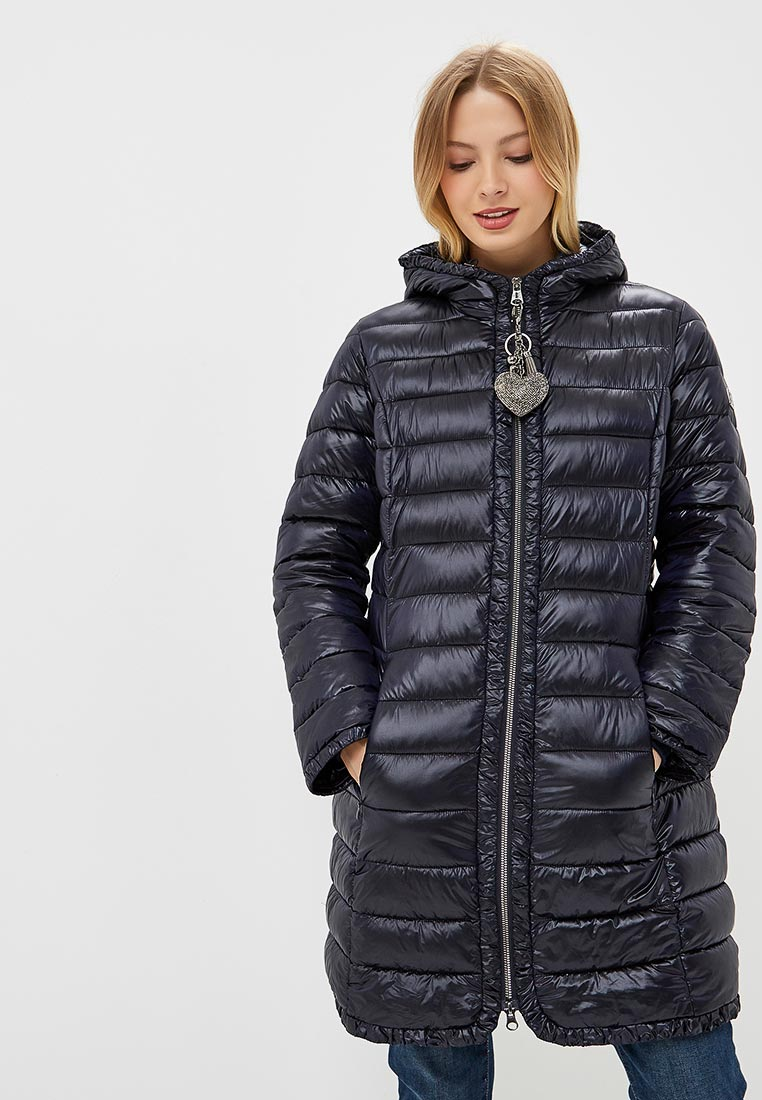 Утепленная куртка Betty Barclay 4309/9501