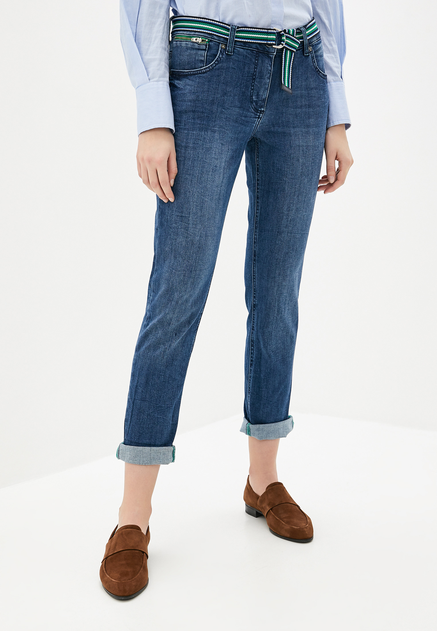 Женские джинсы Betty Barclay 6034/1065