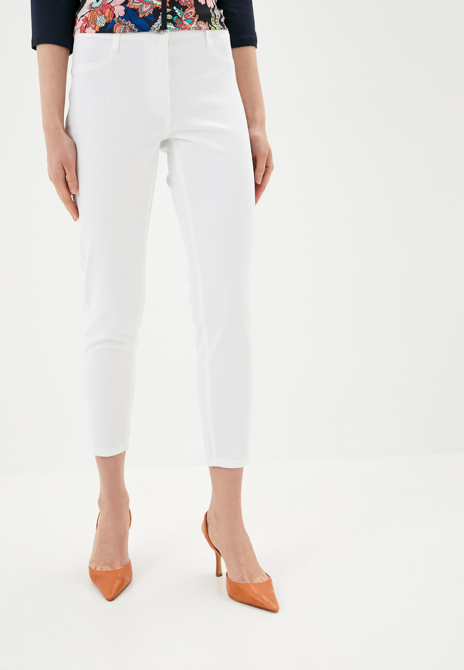 Женские джинсы Betty Barclay 6010/1060
