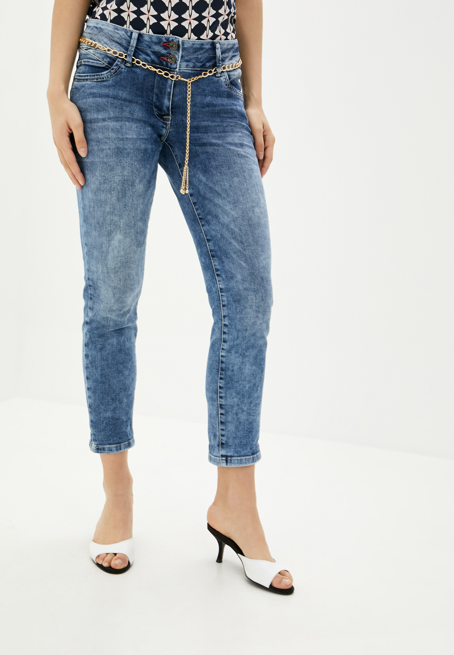 Женские джинсы Betty Barclay 6084/1277
