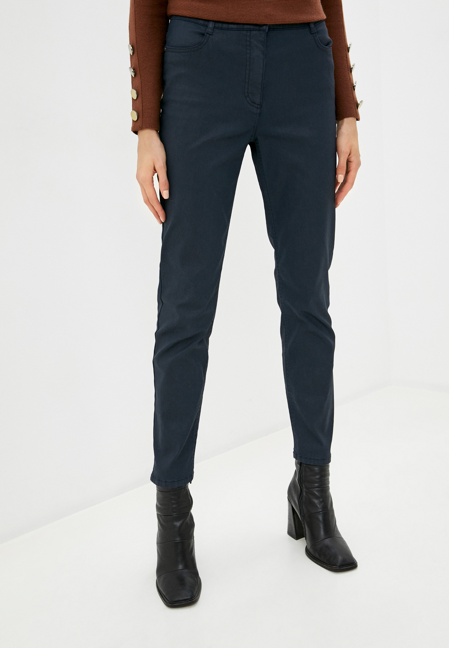 Женские прямые брюки Betty Barclay 6157/1805