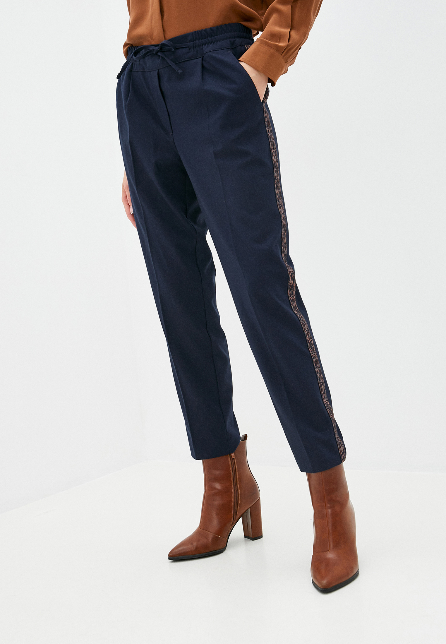 Женские прямые брюки Betty Barclay 6169/1077