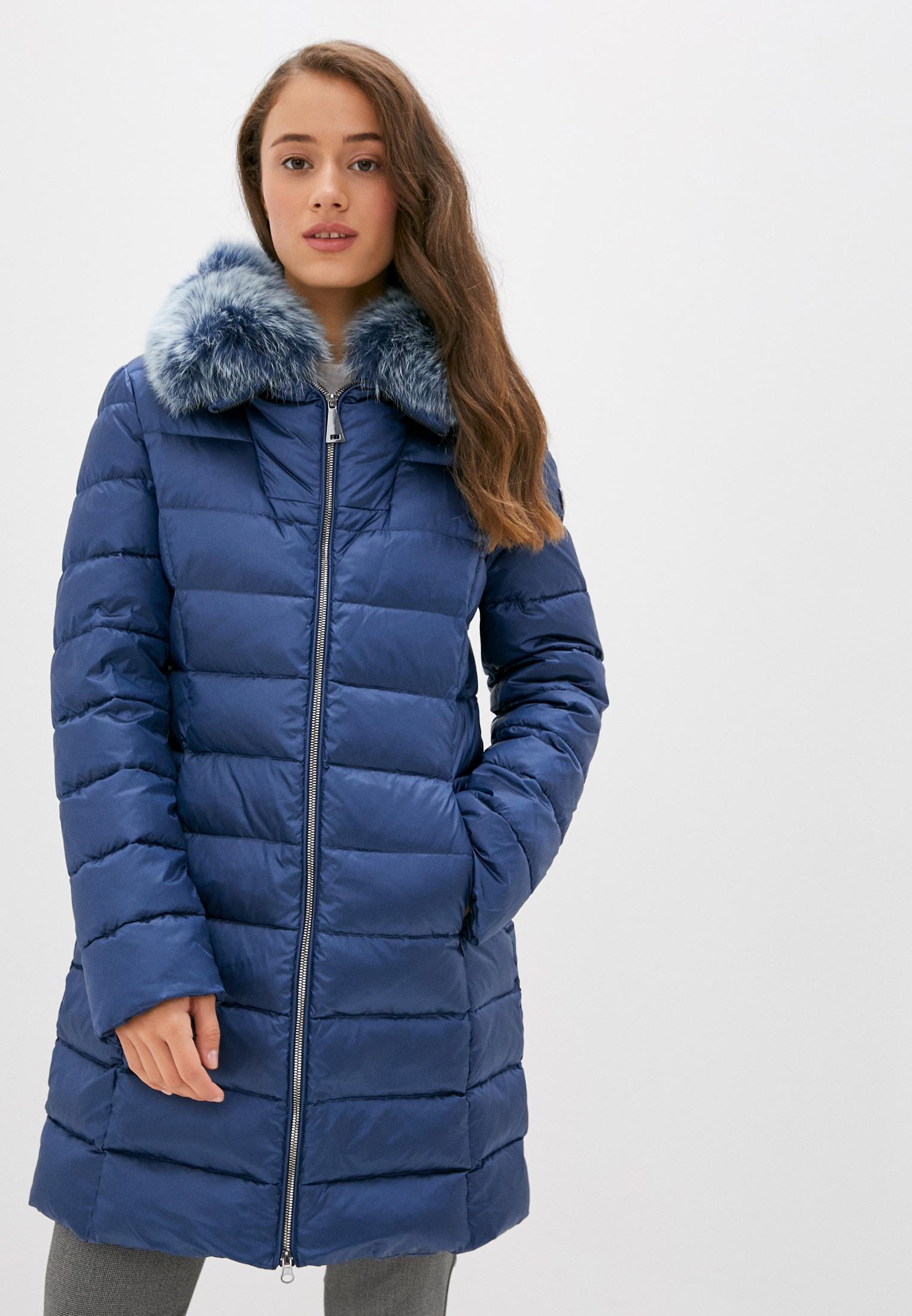 Утепленная куртка Betty Barclay 7087/1546