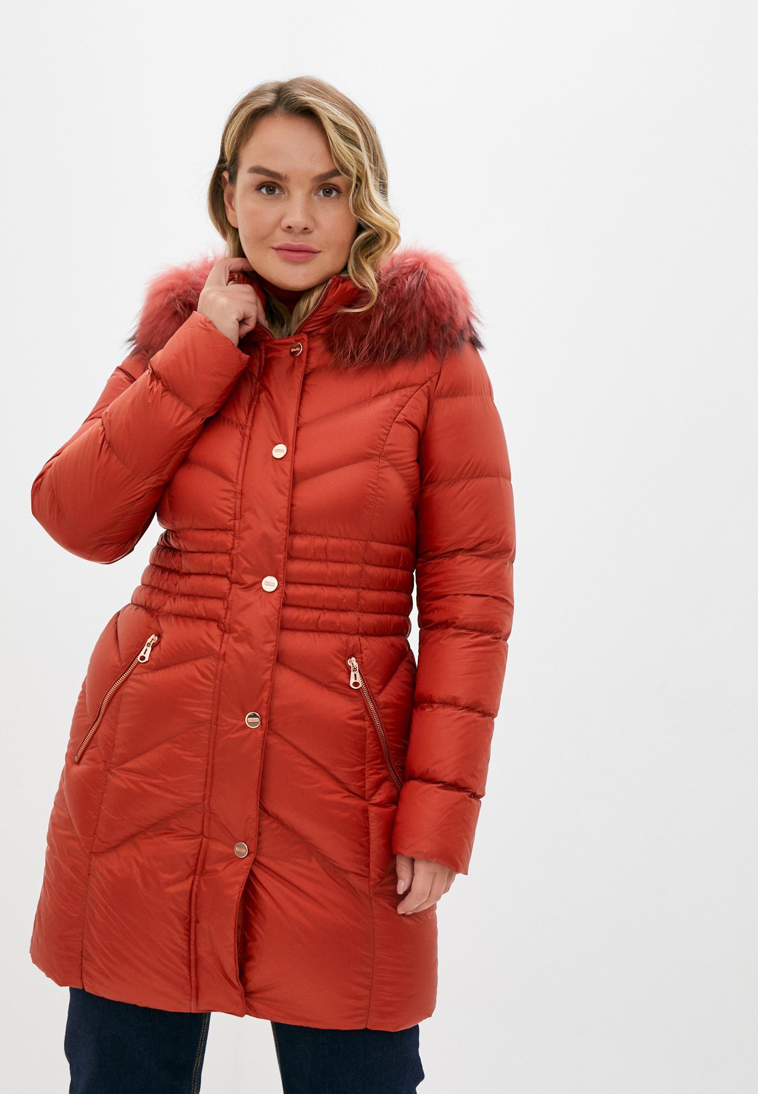 Утепленная куртка Betty Barclay 7084/1541