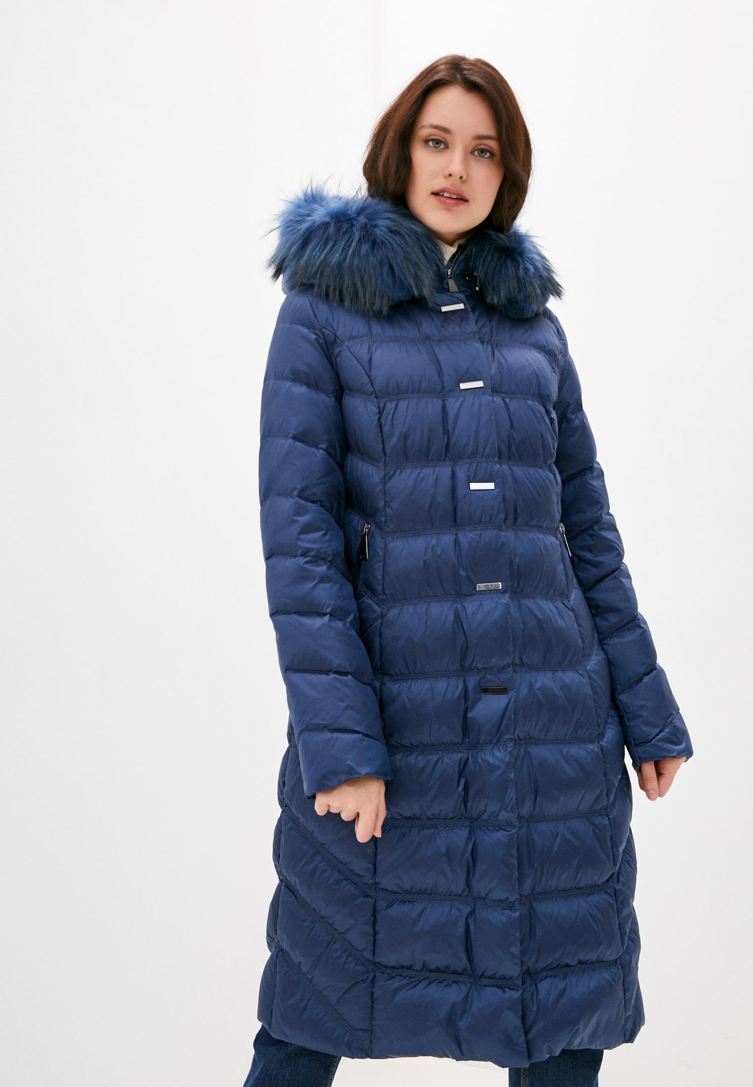 Утепленная куртка Betty Barclay Пуховик Betty Barclay