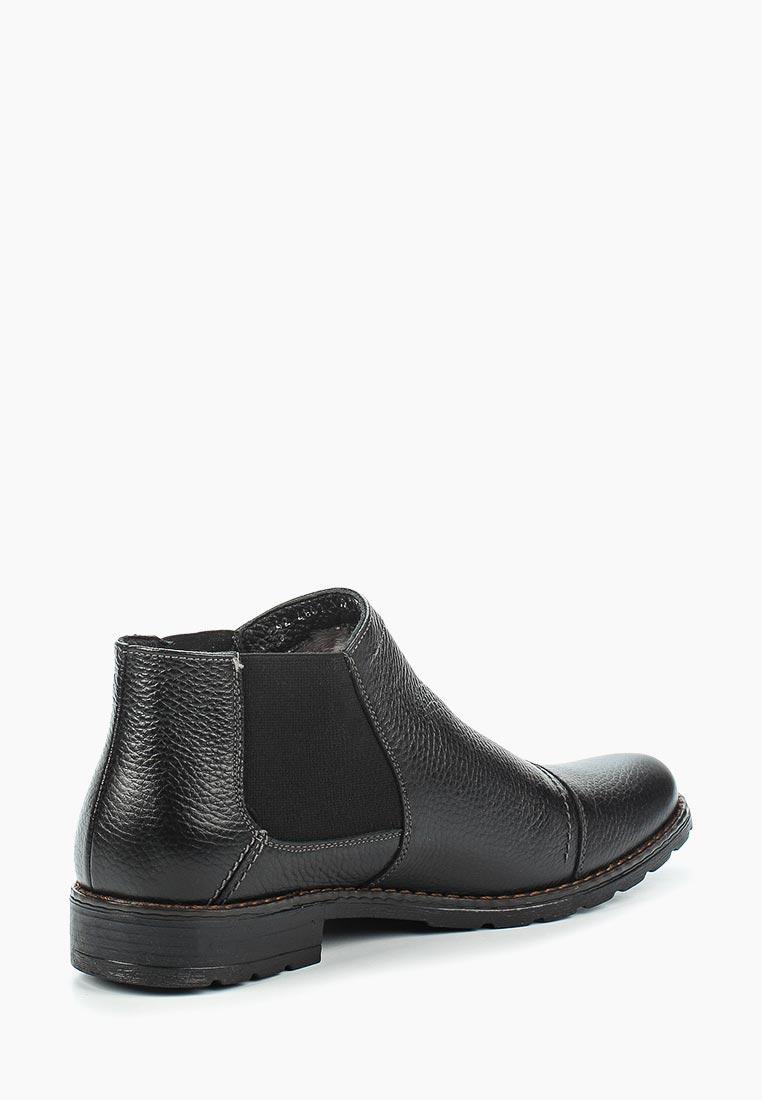 Мужские ботинки Bekerandmiller 4607: изображение 12