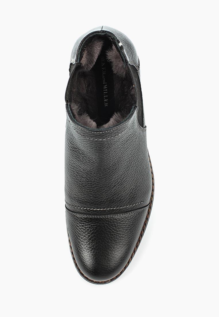 Мужские ботинки Bekerandmiller 4607: изображение 14