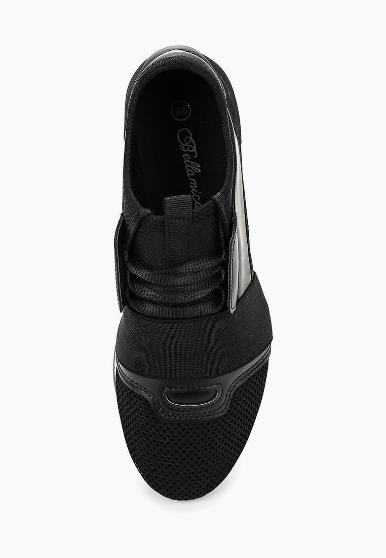 Женские кроссовки Bellamica F24-6500: изображение 4