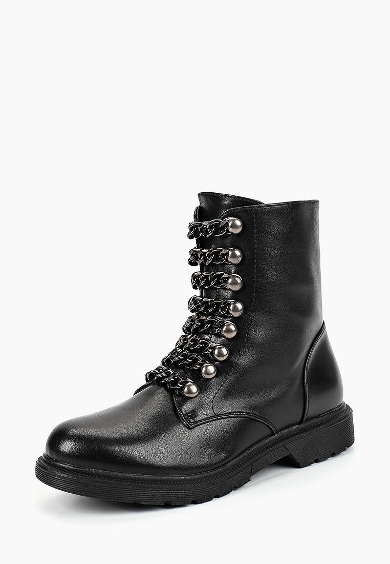 Женские ботинки Bellamica F24-JLA21