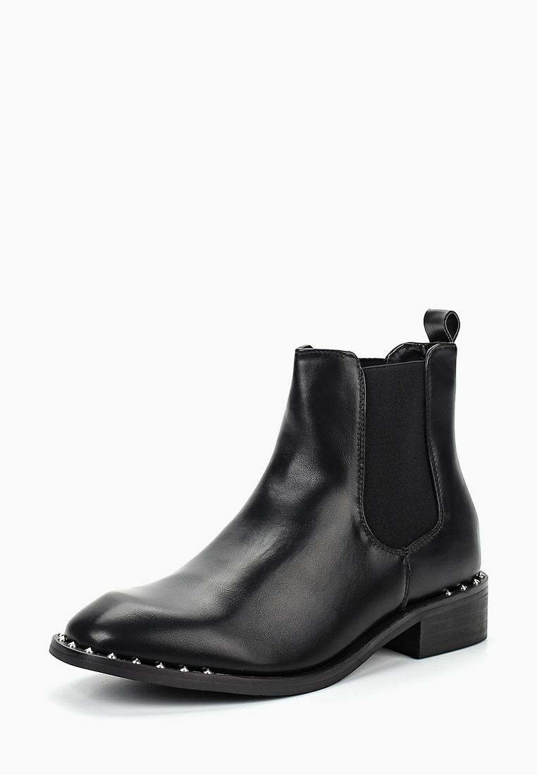 Женские ботинки Bellamica F24-JLA23