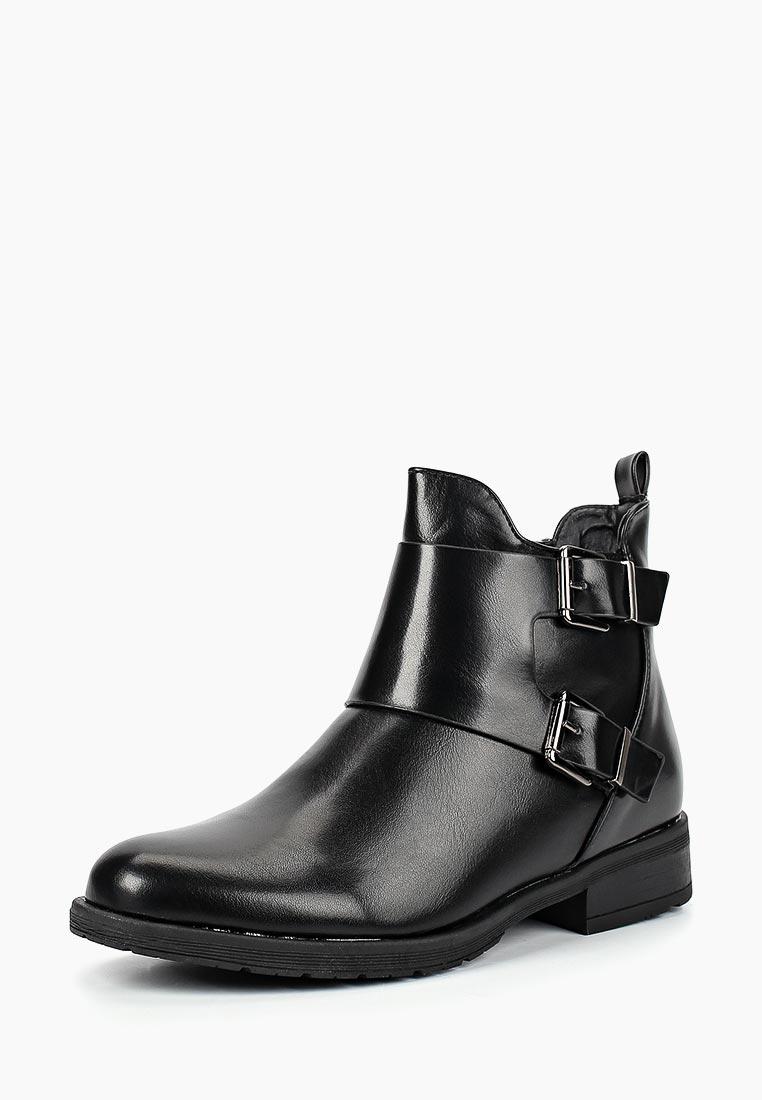 Женские ботинки Bellamica F24-JL910