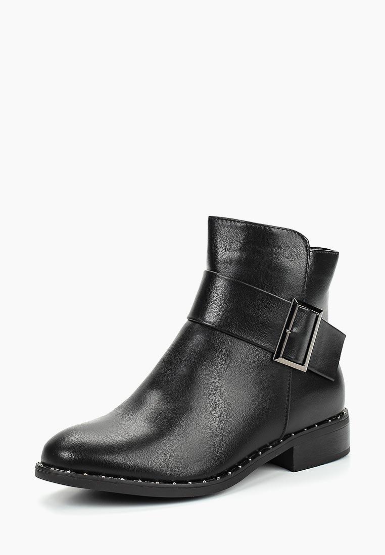 Женские ботинки Bellamica F24-JL913