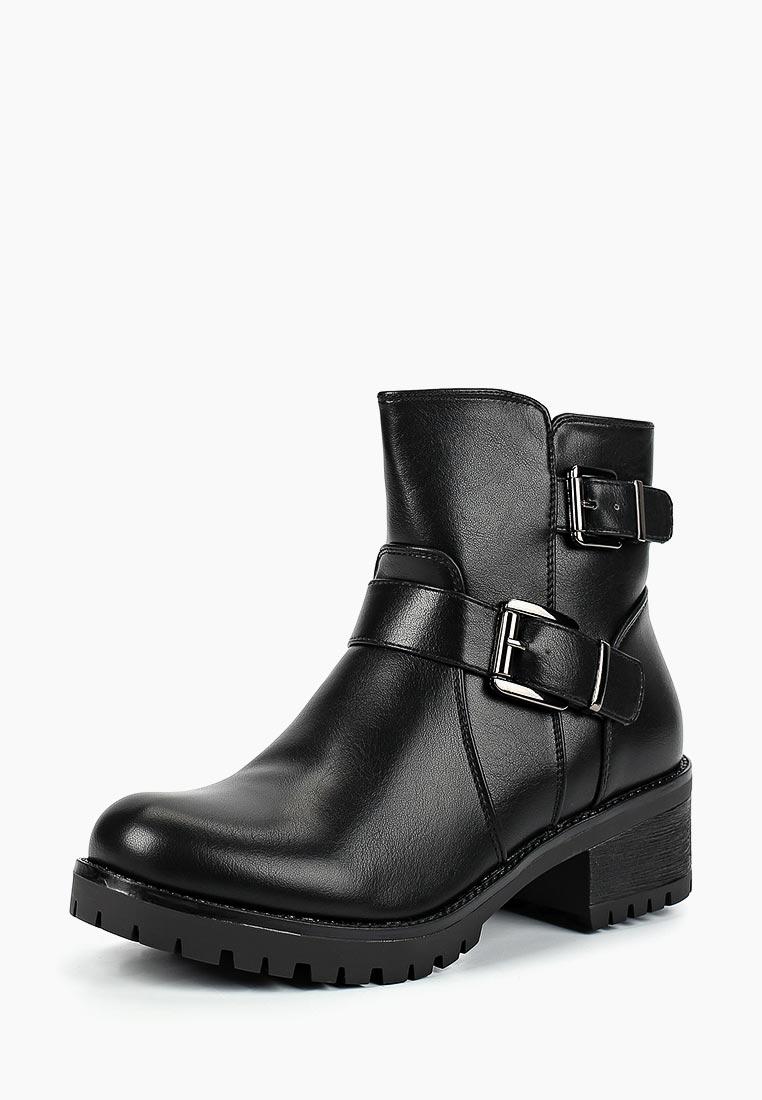 Женские ботинки Bellamica F24-JL930