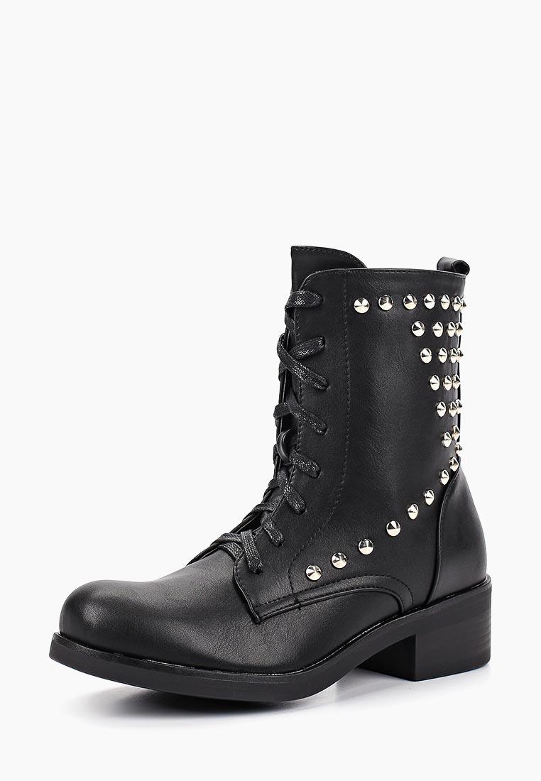 Женские ботинки Bellamica F24-JL1722: изображение 1