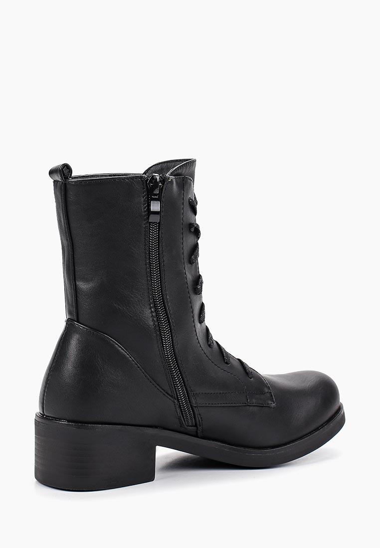 Женские ботинки Bellamica F24-JL1722: изображение 2