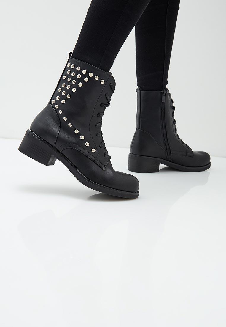 Женские ботинки Bellamica F24-JL1722: изображение 5