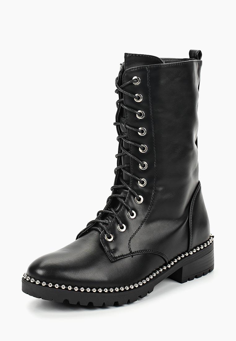 Женские ботинки Bellamica F24-JL1785